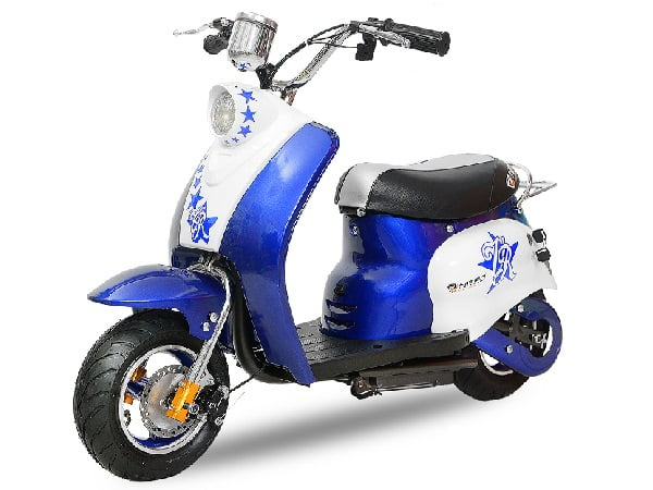 00 1174000 scooter elettrico