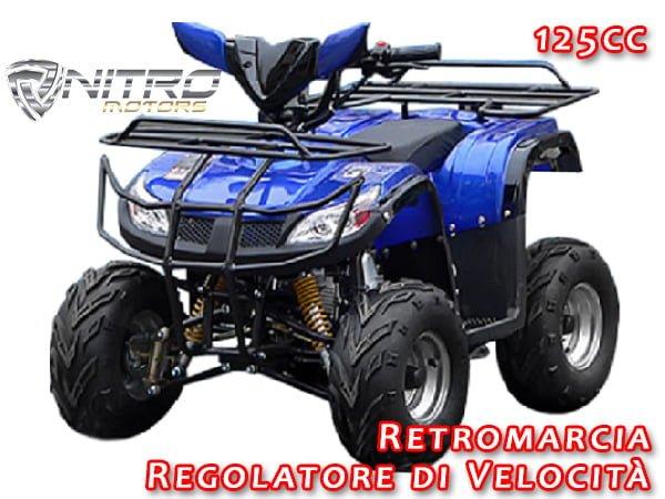 midi quad t rex rg7 nitro motors al miglior prezzo. Black Bedroom Furniture Sets. Home Design Ideas