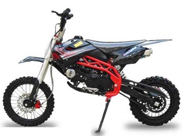 1111610 MINICROSS MINI CROSS PIT BIKE PITBIKE SKY