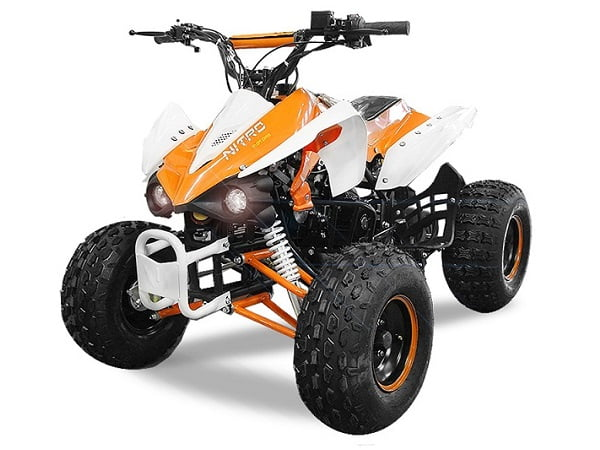 000 MINIQUAD MINI QUAD PANTHERA RG8