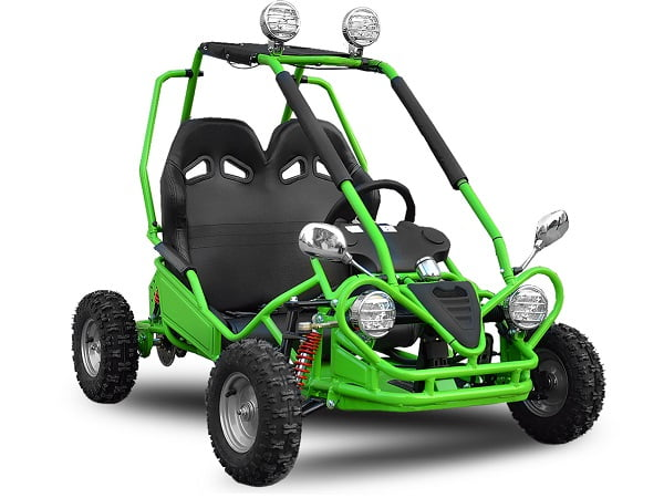 1161510 MINIQUAD MINI QUAD ECO BUGGY