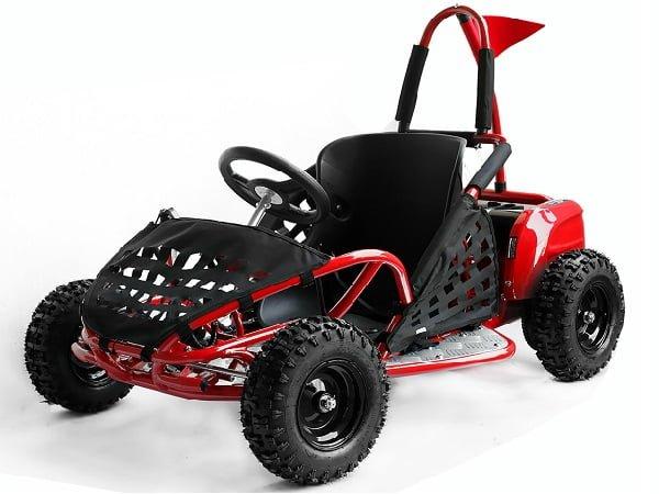 Eco Buggy GO KART 1000W