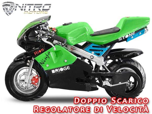 1130228 MINI MOTO ps88_racing ninja