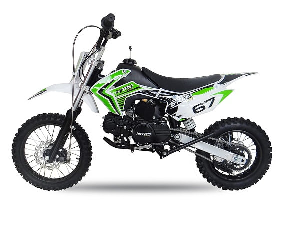 00 1111506 MINICROSS MINI CROSS PIT BIKE PITBIKE STORM