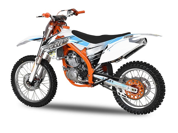 00 1111660 ultimate PIT BIKE PITBIKE 250cc