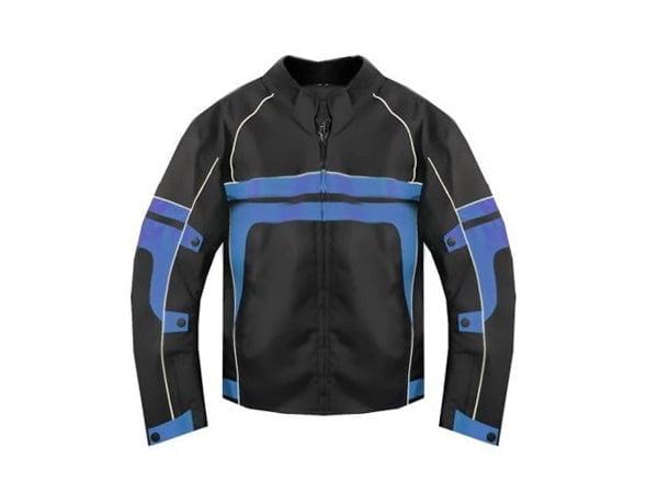 giacca-cordura