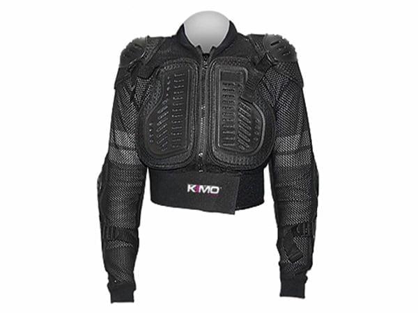 giacca-KIMO