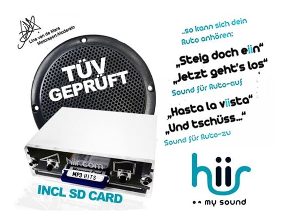 hiir-one-sound-system