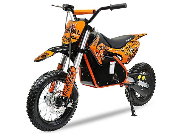 1173035 minicross ECO SERVAL 1200W 48V litio