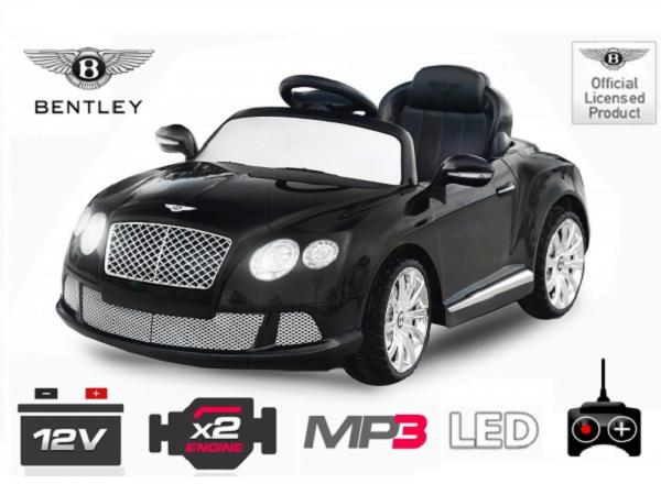 00 1191170 Bentley Continental GTC MINI AUTO ELETTRICA PER BAMBINI